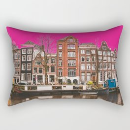 Amsterdam Rectangular Pillow