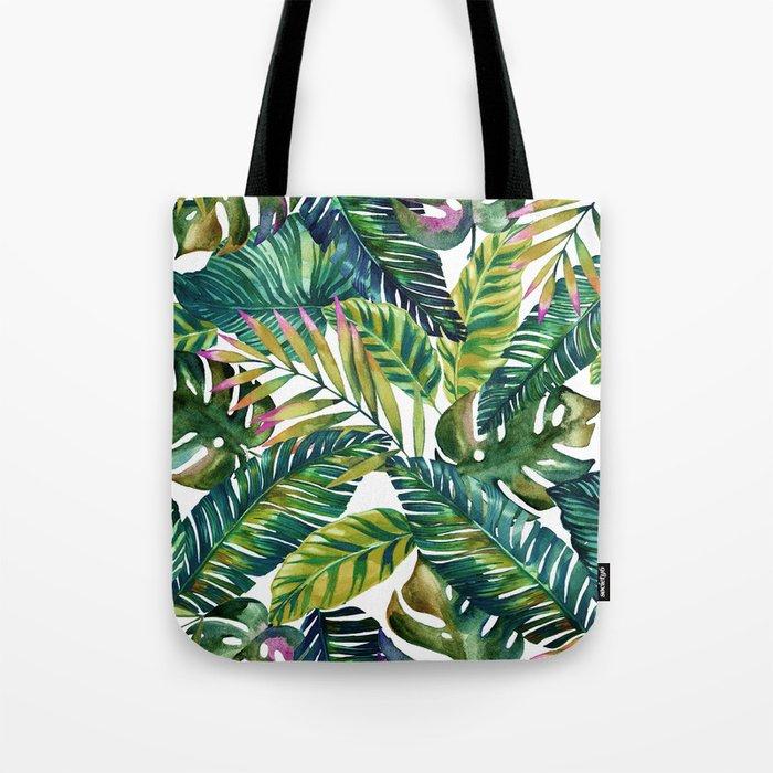 banana life Tote Bag