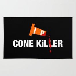 Cone Killer v1 HQvector Rug
