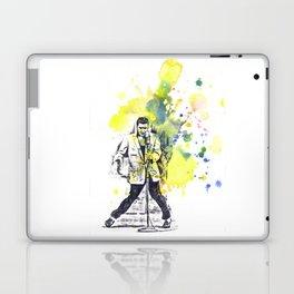 Elvis Presley Dancing Laptop & iPad Skin