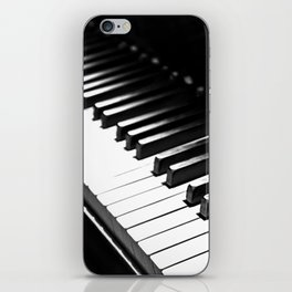 Piano 2 iPhone Skin