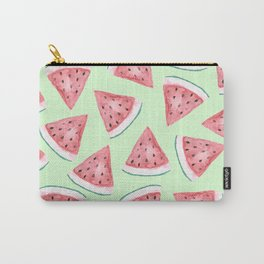 Watermelon Press Carry-All Pouch