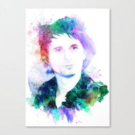 Matthew Bellamy Canvas Print