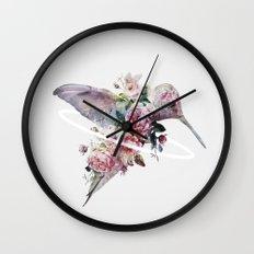 Kolibri Wall Clock