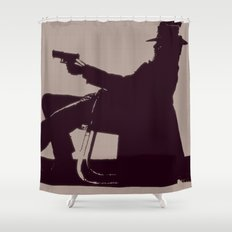 Justified ||| Shower Curtain