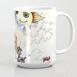 nom nom Coffee Mug