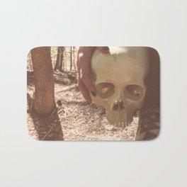 Catacomb Culture - Skull Witch Bath Mat