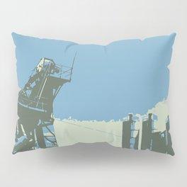 Industrial Pillow Sham