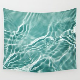 Water 4 Wall Tapestry