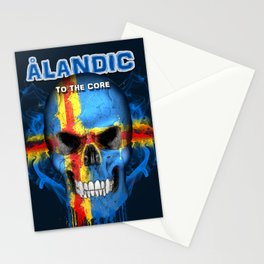 To The Core Collection: Aland Islands Stationery Cards