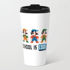 Mario Travel Mug