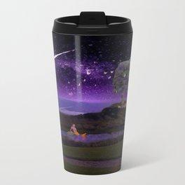 Arbre de la vie- Tree of life Travel Mug