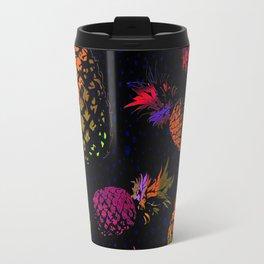 ananas design Travel Mug
