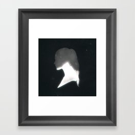 Terraforming Framed Art Print