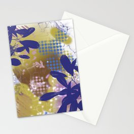 Walk About Stationery Cards