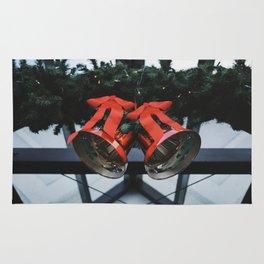 The Bells of Christmas Rug