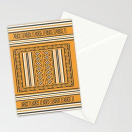 Maldivian Traditional Mat Stationery Cards