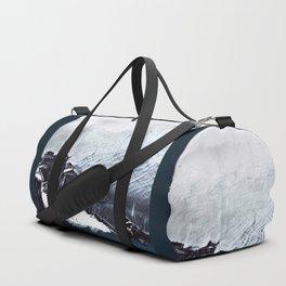 Portovenere:  Snow Birds Duffle Bag