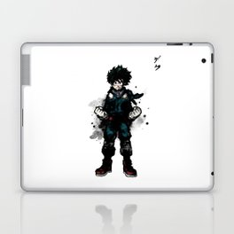 Deku Ink Laptop & iPad Skin
