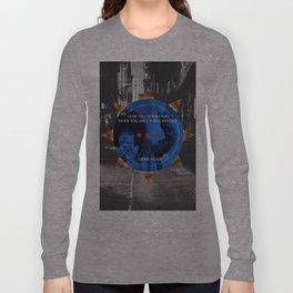 Lauryn Hill tribute  Long Sleeve T-shirt