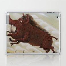 Ave Satani 2 Laptop & iPad Skin