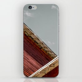 Angular iPhone Skin