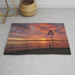 Brightlingsea, Essex Rug