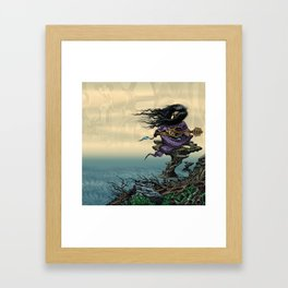Songs & Inventions Framed Art Print