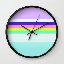 super bright Wall Clock