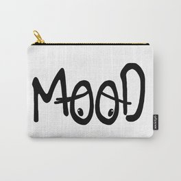 Mood #2 Carry-All Pouch