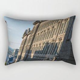 Quebec city #2 Rectangular Pillow