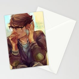 Haikyuu - Oikawa Stationery Cards