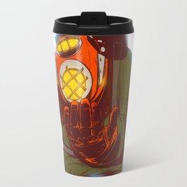 Escafandro Travel Mug
