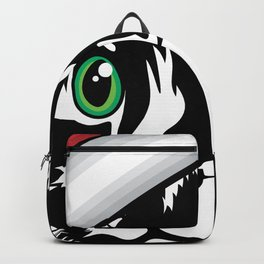 Oh, Gosh! It's Christmas?! Backpack