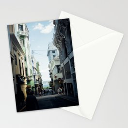 Calle Stationery Cards