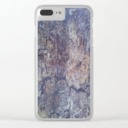 Termites Clear iPhone Case