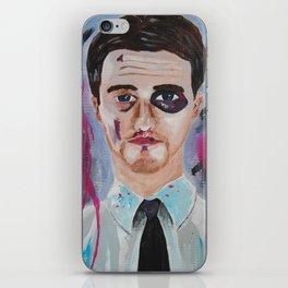 I am Jack's Smirking Revenge iPhone Skin