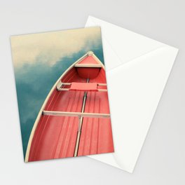 Let It Go Stationery Cards