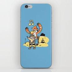 BANJOOOOOOOH! iPhone & iPod Skin
