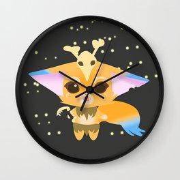 GNAR! Wall Clock