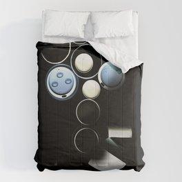 coffee jewel 4 Comforters
