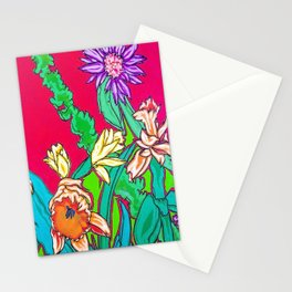 """Peekers"" Stationery Cards"