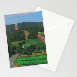 Cross Roads Stationery Cards