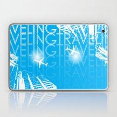 TRAVELING Laptop & iPad Skin