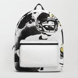 Ben Roethlisberger Backpack