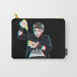 3D JB Carry-All Pouch