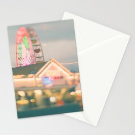 ferris wheel. Let's Be Kids Again Stationery Cards