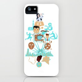 Top Selling - The New Weired Design iPhone Case