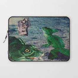 Status: MISSING Cause of death: UNKNOWN Laptop Sleeve