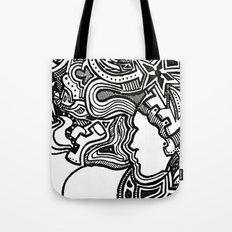 Techno Tote Bag